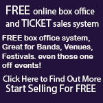 FREE Ticket Sales & Box Office